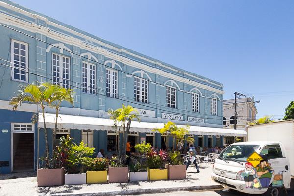 Bar Vesúvio. Ilhéus, Bahia. Imagem: Erik Araújo
