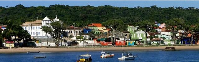 Orla de Itacaré e praia da Coroinha. Imagem: http://viajarpelomundo.com.br/wp-content/uploads/orla-itacare.jpg?0c17c9