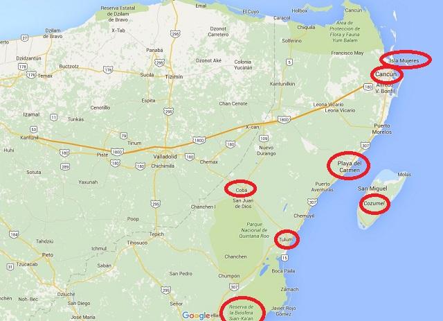 mapa_Yucatan