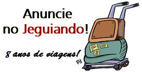 Anuncie no Jeguiando! 8 anos de viagens!