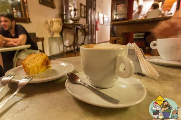 Cafelier do Carmo. Santo Antônio. Salvador, BA. Imagem: Erik Araújo