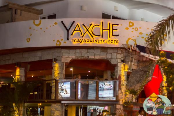 Yaxche Mayan Cuisine. Imagem: Erik Araújo