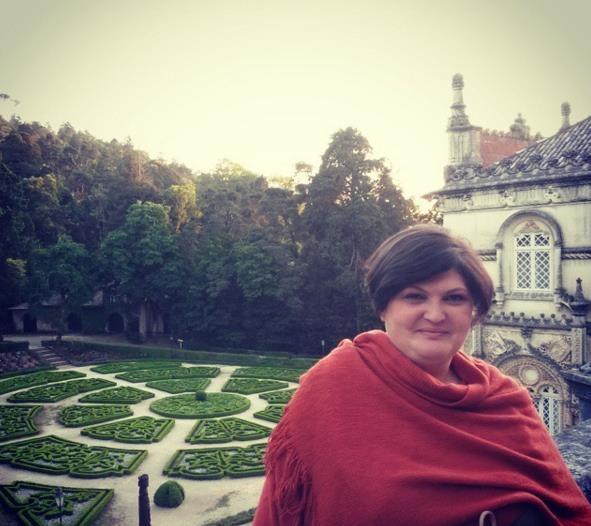 Patricia Soares desenvolve viagens sob medida na Wanderlust. Imagem: Divulgação
