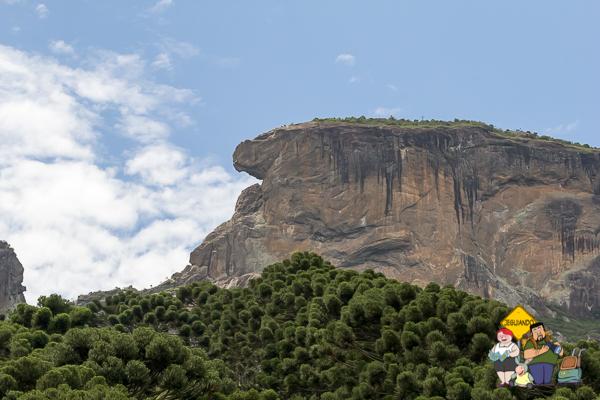 Pedra do Baú. São Bento do Sapucaí, São Paulo. Imagem: Erik Araújo