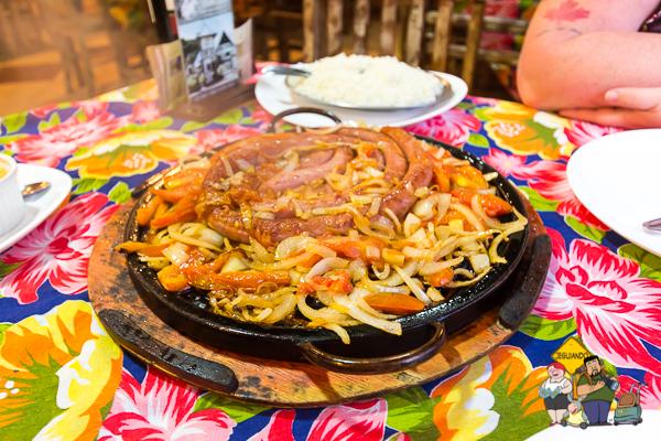 Restaurante Sabor da Serra. São Bento do Sapucaí, São Paulo. Imagem: Erik Araújo