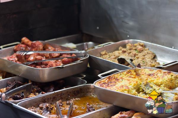 Taipa Restaurante. São Bento do Sapucaí, São Paulo. Imagem: Erik Araújo