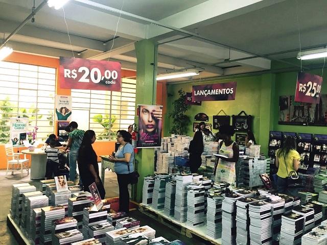 Megafeirão da Editora Vida & Consciência acontece em São Paulo entre os dias 4 e 5 de agosto. Imagem: Marcio Lipari
