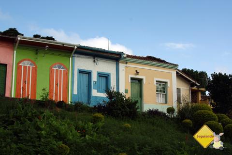 Largo do Rosário. São Luiz do Paraitinga. Imagem: Erik Pzado.