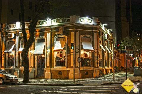 Spaghetto, massas e filés a preço justo no centro de Curitiba. Imagem: Erik Pzado