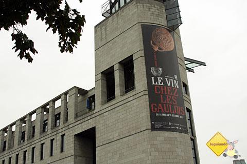 Pointe-à-Calliére, Montréal Museum of Archaelogy and History. Montréal, Québec, Canadá. Imagem: Erik Pzado