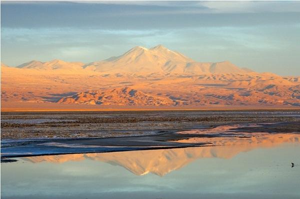 Atacama. Imagem: Johnny Mazzilli