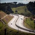 Rodovia dos Tamoios, KM43. Imagem: Erik Araújo