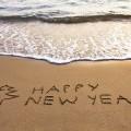 Happy New Year - Crédito: ThinkStock